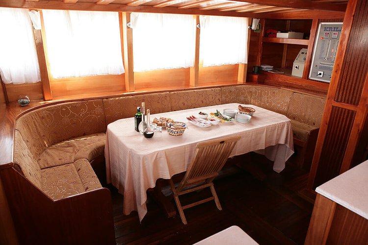 Boat for rent Custom 78.74 feet in Dubrovnik,