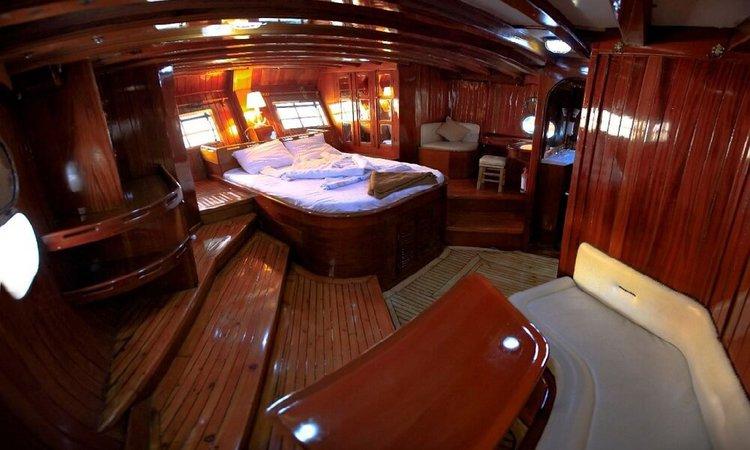 Boat for rent Custom 78.74 feet in Marmaris, Turkey