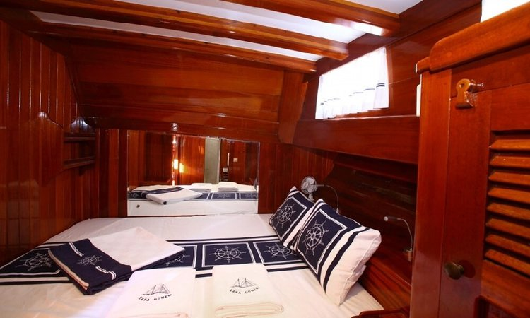 Boat for rent Custom 85.3 feet in Bodrum, Turkey