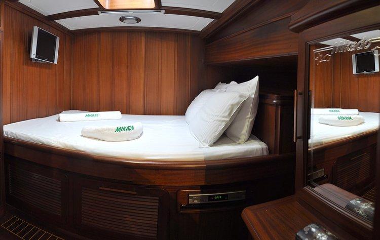 Boat for rent Custom 85.3 feet in Marmaris,