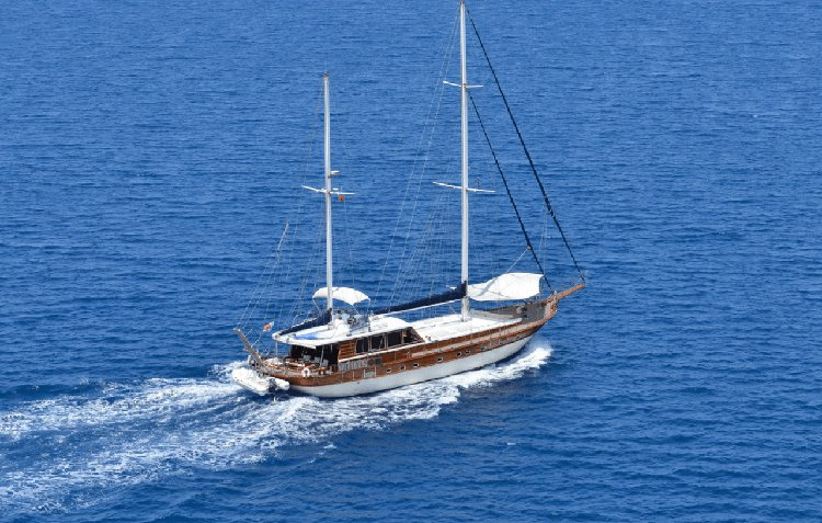 Boat for rent Custom 88.58 feet in Marmaris,