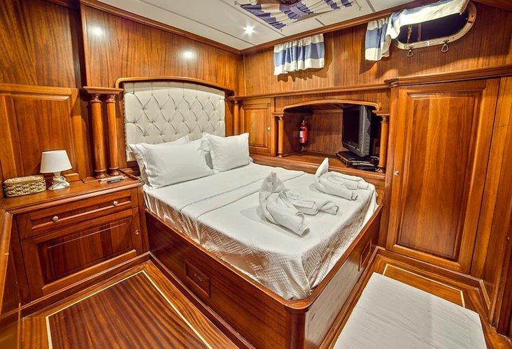 Boat for rent Custom 91.86 feet in Marmaris,