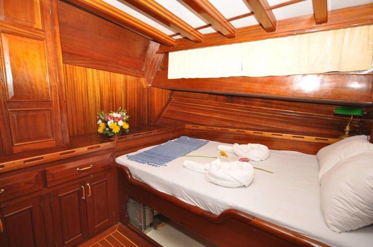 Boat for rent Custom 98.42 feet in Bodrum, Turkey