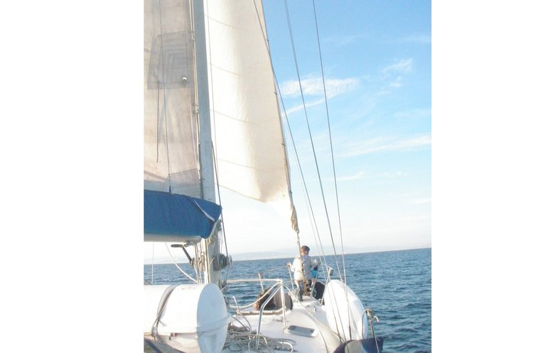 Boat for rent JEANNEAU 42.0 feet in Athens, Greece