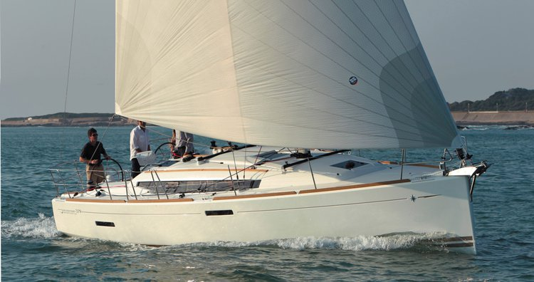 Boat for rent Jeanneau 37.2 feet in Annapolis, MD