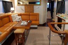 thumbnail-6 Apreamare 9 72.18 feet, boat for rent in Lisboa, PT