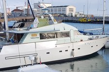 thumbnail-8 Apreamare 9 72.18 feet, boat for rent in Lisboa, PT