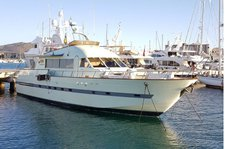 22meters Motor Yatch - Spend a great day on board of a luxurious Yatch