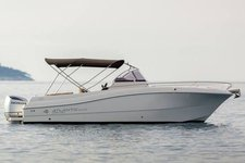 Atlantic Marine 750 Open
