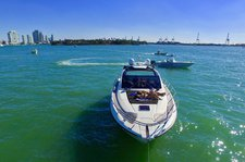 thumbnail-47 Azimut 44.1 feet, boat for rent in Key Biscayne, FL