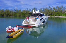 thumbnail-60 Azimut 44.1 feet, boat for rent in Key Biscayne, FL