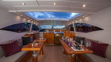 thumbnail-9 Mangusta 72.0 feet, boat for rent in MIAMI,