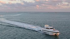 thumbnail-16 Mangusta 72.0 feet, boat for rent in MIAMI,
