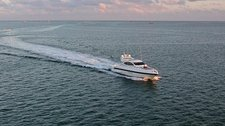 thumbnail-3 Mangusta 72.0 feet, boat for rent in MIAMI,