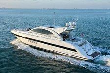thumbnail-4 Mangusta 72.0 feet, boat for rent in MIAMI, FL