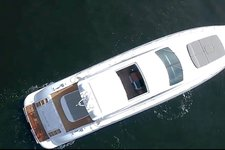 thumbnail-5 Mangusta 72.0 feet, boat for rent in MIAMI,