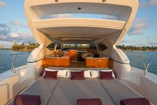thumbnail-10 Mangusta 72.0 feet, boat for rent in MIAMI,