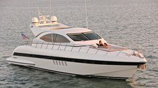 thumbnail-8 Mangusta 72.0 feet, boat for rent in MIAMI,