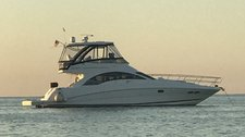 thumbnail-6 SeaRay 47.0 feet, boat for rent in Miami, FL