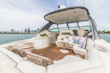 thumbnail-2 Sea Ray 54.0 feet, boat for rent in Miami Beach, FL