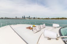 thumbnail-9 Sea Ray 54.0 feet, boat for rent in Miami Beach, FL