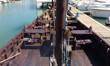 thumbnail-16 Vetus 57.41 feet, boat for rent in Lisboa, PT