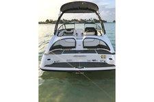 thumbnail-3 YAMAHA 21.0 feet, boat for rent in Miami, FL
