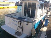 thumbnail-4 starfisher 27.6 feet, boat for rent in Lisboa, PT