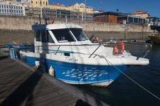 thumbnail-3 starfisher 27.6 feet, boat for rent in Lisboa, PT