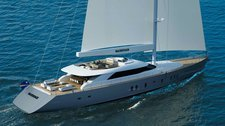 Have fun in Bodrum, Turkey aboard 164' classic sailing yacht