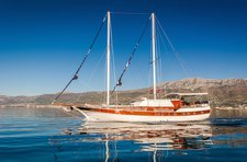 Experience pure luxury & comfort onboard 72' gulet