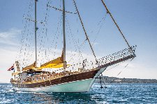 Charter this 88.58' gulet in Split, Croatia
