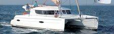 Explore Annapolis, Maryland onboard 40'cruising catamaran