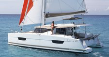 40' Cruising catamaran rental in Annapolis, Maryland