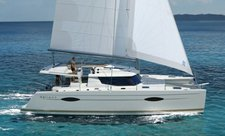 Charter a 44' Cruising Catamaran in Annapolis, Maryland