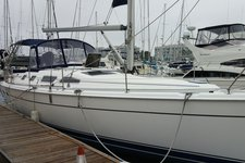 thumbnail-7 Hunter 41.0 feet, boat for rent in Marina Del Rey,