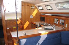 thumbnail-13 Hunter 41.0 feet, boat for rent in Marina Del Rey,