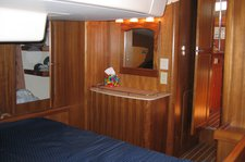 thumbnail-25 Hunter 41.0 feet, boat for rent in Marina Del Rey,