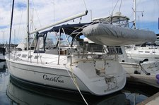 thumbnail-4 Hunter 41.0 feet, boat for rent in Marina Del Rey,