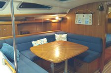 thumbnail-14 Hunter 41.0 feet, boat for rent in Marina Del Rey,