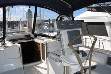 thumbnail-10 Hunter 41.0 feet, boat for rent in Marina Del Rey,