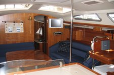 thumbnail-26 Hunter 41.0 feet, boat for rent in Marina Del Rey,