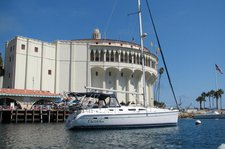 Sailaway to Catalina on this fully equipped yacht