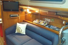thumbnail-15 Hunter 41.0 feet, boat for rent in Marina Del Rey,