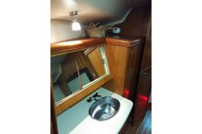 thumbnail-23 Hunter 41.0 feet, boat for rent in Marina Del Rey,