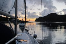 thumbnail-30 Hunter 41.0 feet, boat for rent in Marina del Rey, CA