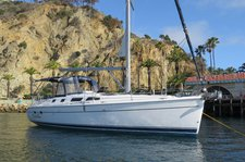 thumbnail-3 Hunter 41.0 feet, boat for rent in Marina Del Rey,
