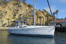 thumbnail-3 Hunter 41.0 feet, boat for rent in Marina del Rey, CA