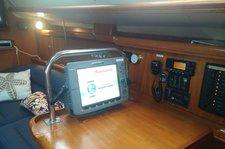 thumbnail-16 Hunter 41.0 feet, boat for rent in Marina del Rey, CA
