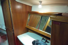 thumbnail-22 Hunter 41.0 feet, boat for rent in Marina Del Rey,